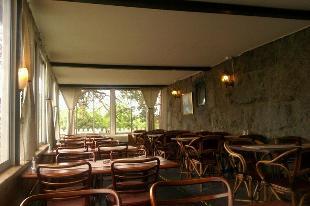 Restaurang Källaren Lydia