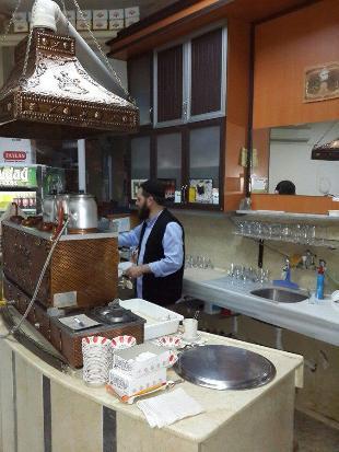Mafya Cafe