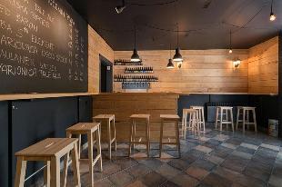 Hop In Craft Beer Bar