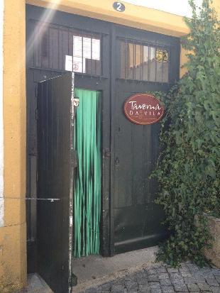 Taverna da Vila