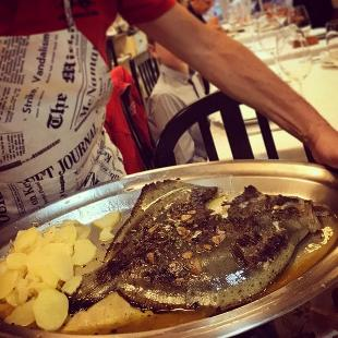 Seafood Restaurants In Castro Urdiales