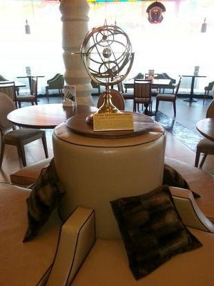 Cafe Planetariy