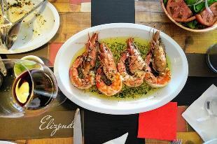 Elizondo Restaurante