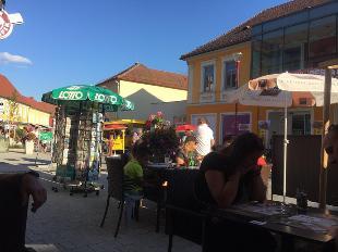 Piazza Caffe Restaurant