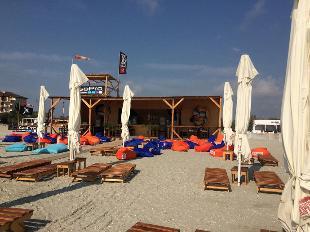 Babylonia Beach