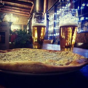Utópia pizzeria