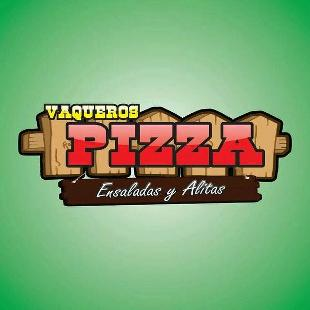 Vaqueros pizza
