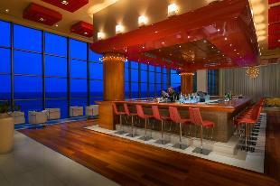 Crystal Lounge Bar