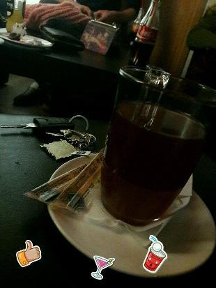Caffe bar E 60