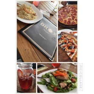 BROX Pizza Artesanal