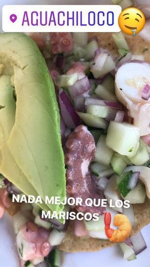 Aguachiloco