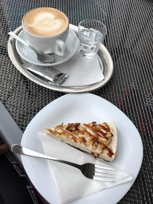 Caffe Crepes