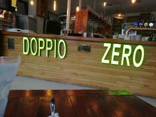 Doppio Zero