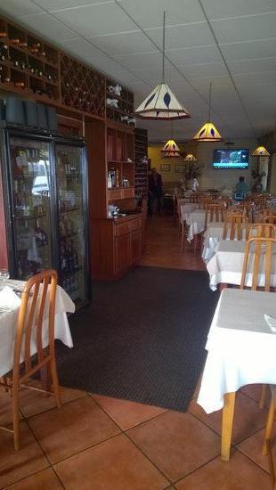 Zonqor Point Restaurant