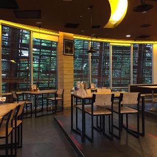 Baanya Steak House
