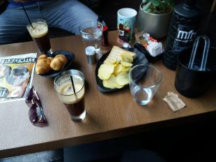 Mint Cafe-Bar