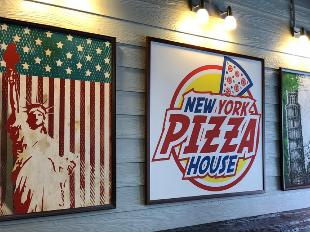 New York Pizza House