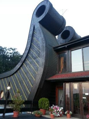 Norveška kuća