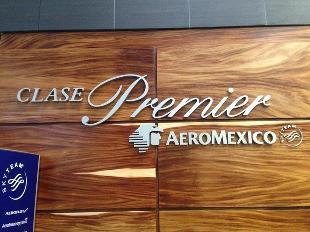 Salón Premier Aeroméxico