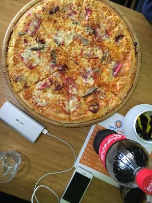 Proper Pizza