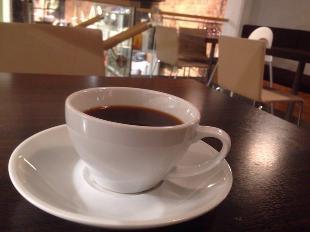 Krutt espressobar