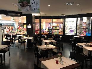Restaurant Friedrich's im Listhaus Reutlingen