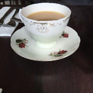 The Vintage Tea Rooms