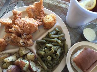 Mary B's Southern Kitchen