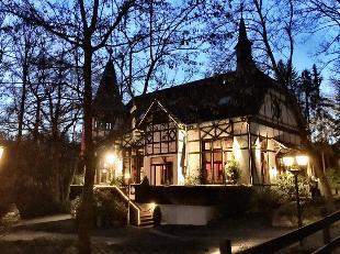 Villa im Tal