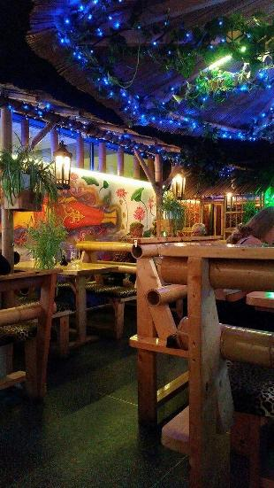 Sushi Bar Thai Take Away