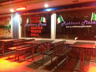 Robbans Pizza