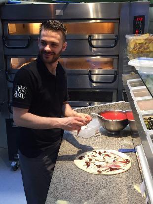 Pizzeria Mamemi