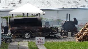 Monk's BBQ