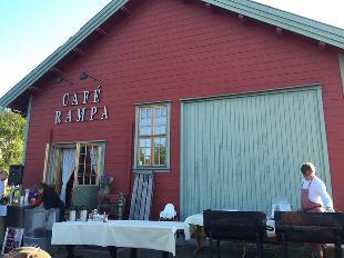 Cafe Rampa
