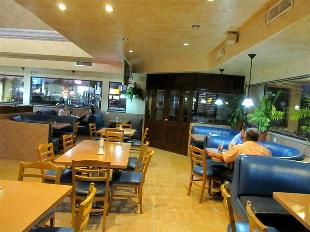 Los Alamos Restaurant