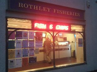 Rothley Fisheries