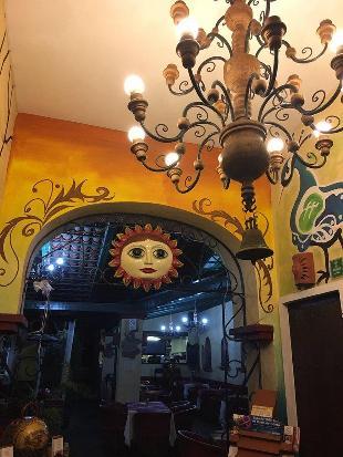 El Rincón Del Sol