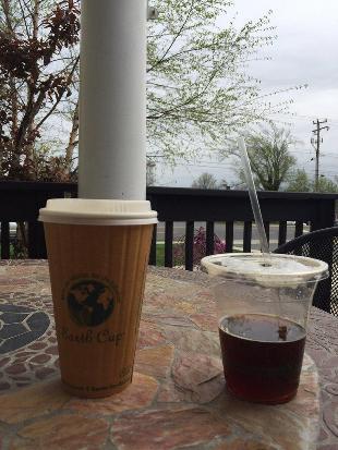 Happy Creek Coffee
