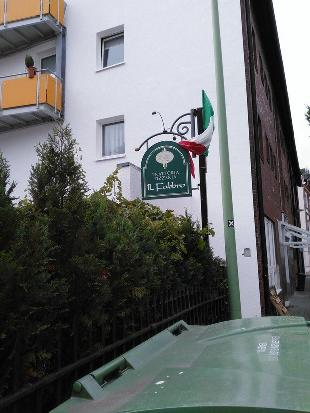 Pizzeria Trattoria Il FABBRO