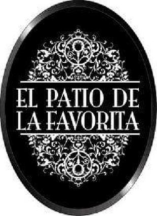 Patio de la Favorita