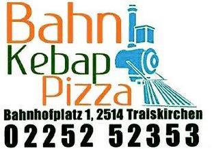 Bahn Kebap Pizza