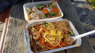 Anchalee's Thai Mat