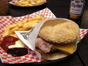 Burgerista
