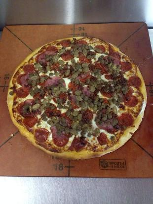 Big Country Pizza