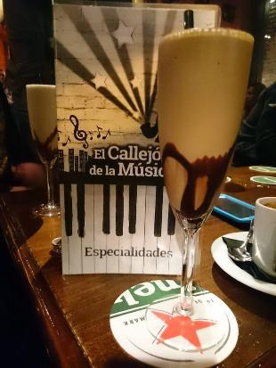 Callejón de la música