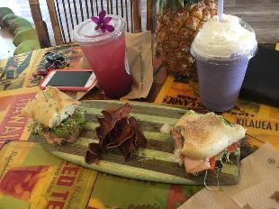 Big Island Juice Co