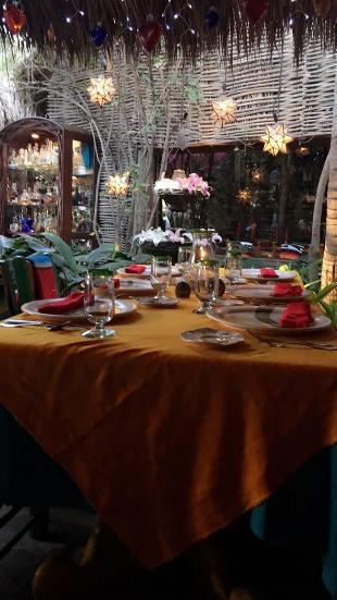 Edith's Restaurant