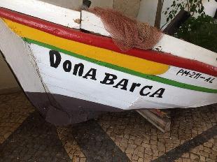 Dona Barca