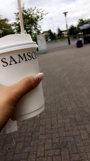 W.B Samson