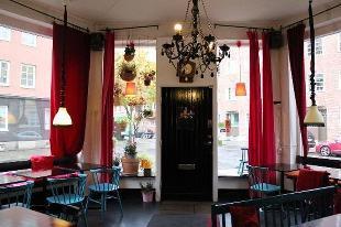 Cafe Grannen